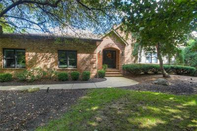 Single Family Home Active Under Contract: 5903 Tippecanoe Road
