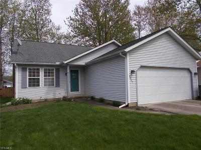Single Family Home For Sale: 6065 Ridgeview Blvd