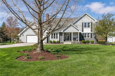 Concord Single Family Home Active Under Contract: 6310 Beres Drive