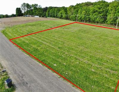 Muskingum County Residential Lots & Land For Sale: Honeysuckle Ln