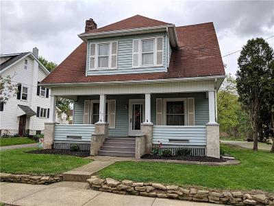 Lisbon Single Family Home For Sale: 517 E Chestnut Street
