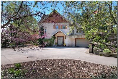 Westlake Single Family Home For Sale: 31615 Detroit Rd