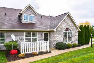Stark County Condo/Townhouse Contingent: 2625 Barnstone Ave Southwest