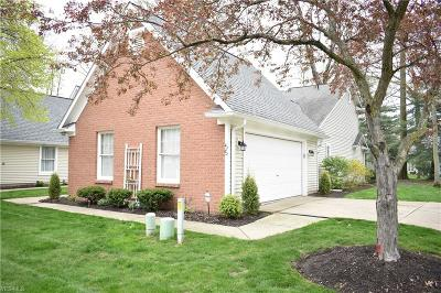 Condo/Townhouse Contingent: 225 Westwind Dr #55