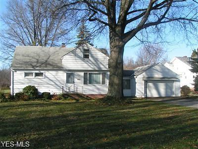 Single Family Home Contingent: 7300 Root Rd