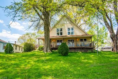 Single Family Home For Sale: 214 Hawthorne Dr