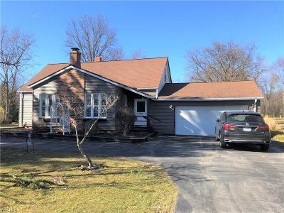 Seven Hills Single Family Home For Sale: 1097 East Sprague Rd