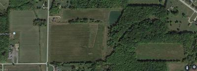 Jefferson Residential Lots & Land For Sale: Lenox New Lyme Road
