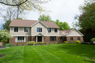 Highland Heights Single Family Home Active Under Contract: 5979 Whiteford Drive