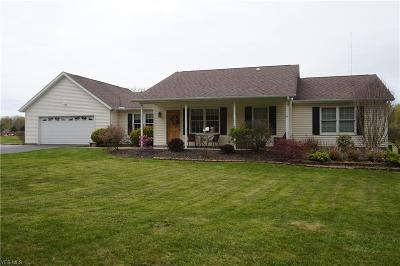 Geneva Single Family Home Active Under Contract: 1201 Fortier Road