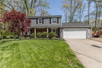 Single Family Home Contingent: 9046 Pin Oak Dr