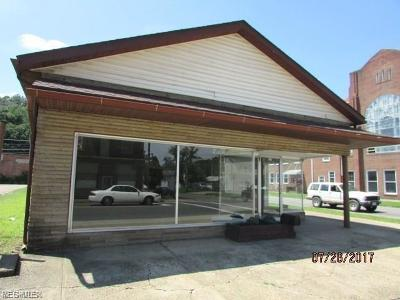Muskingum County Commercial Lease For Lease: 901 Putnam Ave