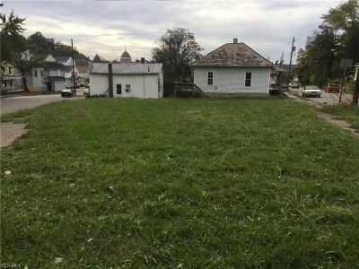 Muskingum County Residential Lots & Land For Sale: 1063 Greenwood Ave