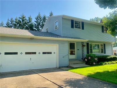 Poland Single Family Home For Sale: 2938 Palmarie Drive