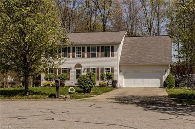 Ravenna Single Family Home For Sale: 5395 Juniper Ct