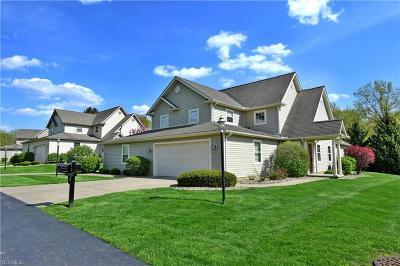Warren Condo/Townhouse For Sale: 132 Fairway Place