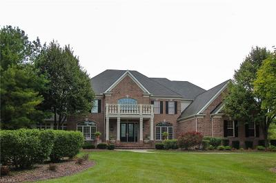 Brecksville Single Family Home For Sale: 6595 Summer Wind Drive