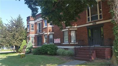 Kent Multi Family Home For Sale: 701 E Main Street
