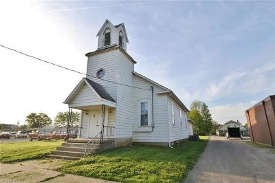 Muskingum County Commercial For Sale: 2nd St