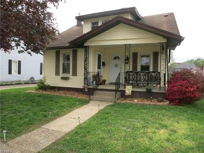 Williamstown Single Family Home Active Under Contract: 506 Poplar Avenue