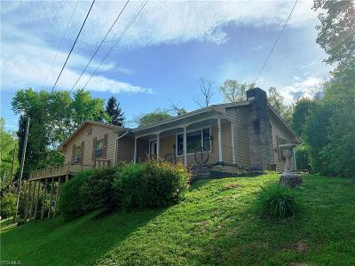 Perry County Single Family Home Active Under Contract: 198 S Buckeye Street