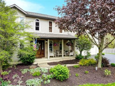 Canfield Single Family Home For Sale: 6942 Meander Reserve Court