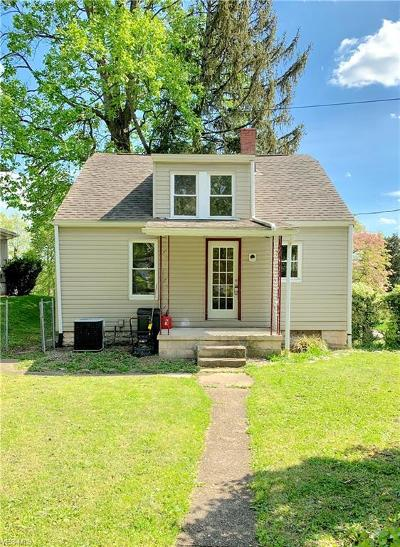 Single Family Home Contingent: 427 Caleb Dr