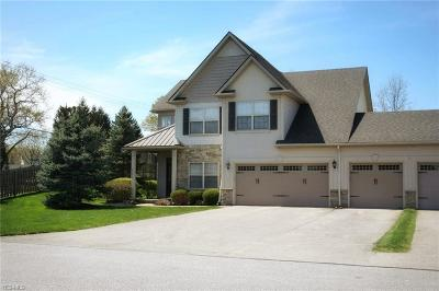 Painesville OH Condo/Townhouse Contingent: $274,900