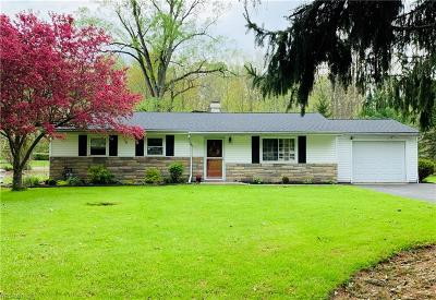Single Family Home For Sale: 13071 Marilyn Rd