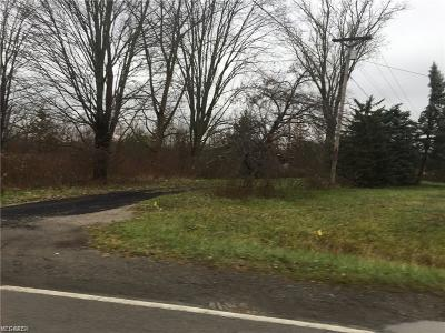 Lorain County Residential Lots & Land For Sale: Vl I Lagrange Rd