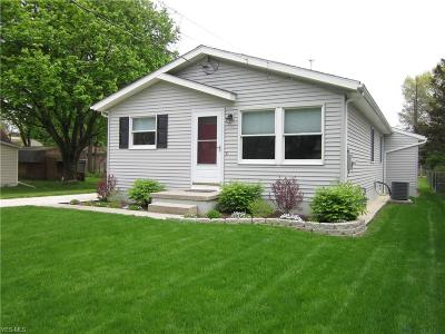 Kent Single Family Home For Sale: 1057 Davey Ave