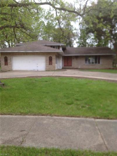 Westlake Single Family Home For Sale: 26910 Elmwood Drive