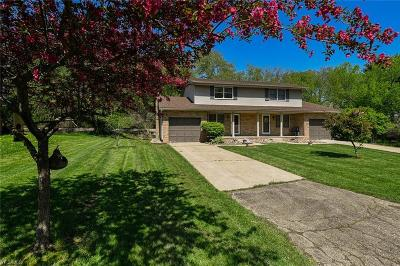Stark County Multi Family Home For Sale: 6877 Sun Valley Ave