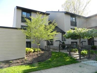 Northfield Condo/Townhouse Contingent: 6320 Greenwood #103