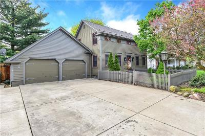 Boardman OH Single Family Home For Sale: $179,900