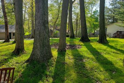 Medina County Residential Lots & Land For Sale: 354 & 355 Dawnshire Dr