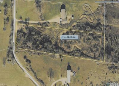 Residential Lots & Land For Sale: Huggins Rd