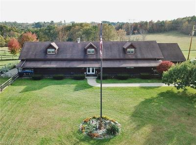 Muskingum County Commercial Contingent: 7950 East Pike