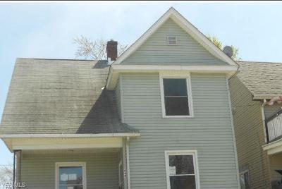 Lorain County Single Family Home For Sale: 664 Lakeside Ave