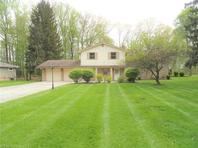 Northfield Single Family Home Contingent: 190 Lucy Ln
