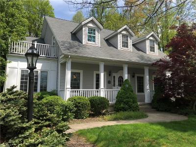 Hudson Single Family Home For Sale: 101 Cheshire Road