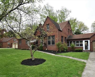 Seven Hills Single Family Home Contingent: 6364 Bonroi Dr