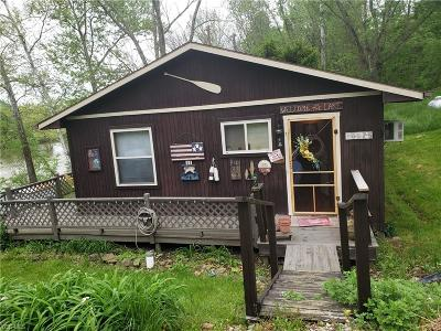 Morgan County Single Family Home For Sale: 10575 N State Route 60