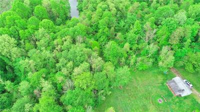 Guernsey County Residential Lots & Land For Sale: 11202 Reservoir Rd
