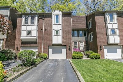 Brecksville Condo/Townhouse Active Under Contract: 6837 W Fitzwater Road #24