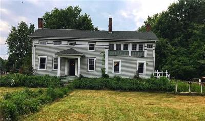 Geneva Single Family Home For Sale: 816 N Broadway State Rd 534