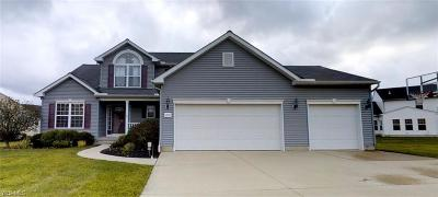 Single Family Home For Sale: 1701 Pine Dr
