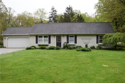 Rock Creek Single Family Home Active Under Contract: 1272 Tote