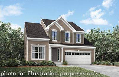 Medina County Single Family Home For Sale: S/L 7 Ashley Taylor Drive