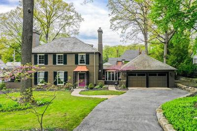 Boardman Single Family Home Active Under Contract: 66 Mill Creek Drive
